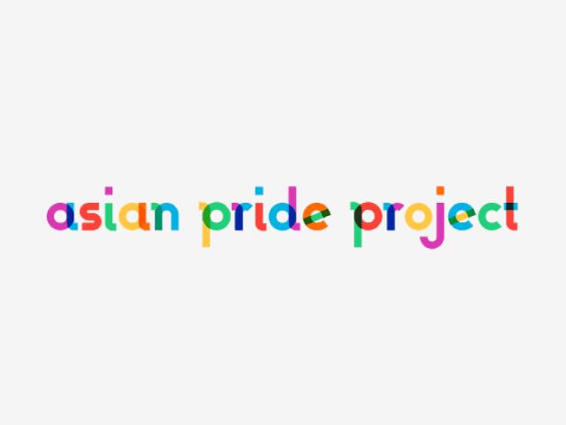 Asian Pride Project logo
