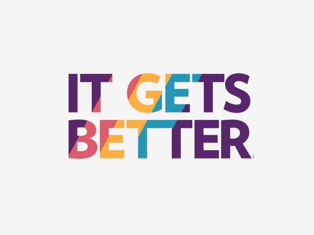 It Gets Better logo