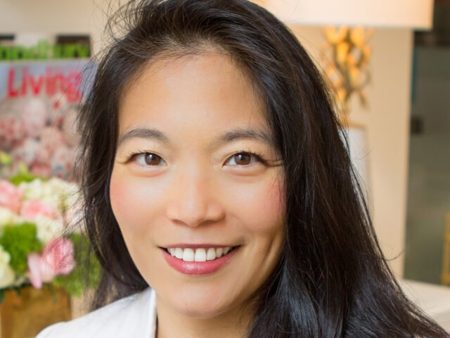 Photo of Georgene Huang