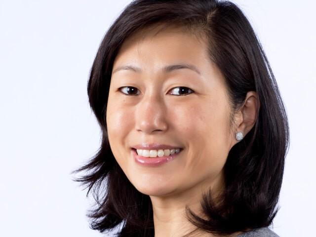 Photo of Grace Koo