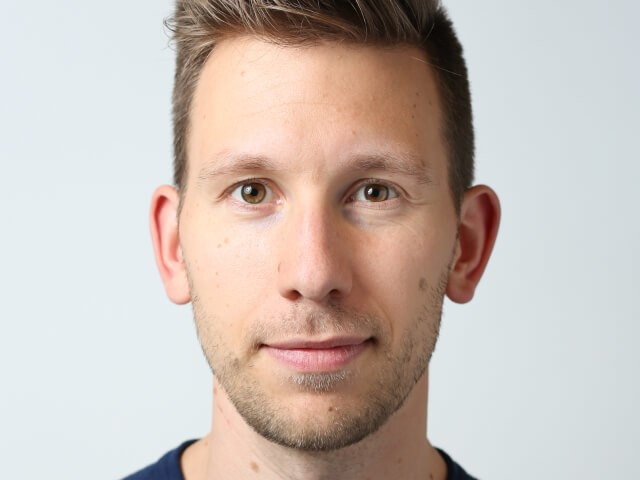 Photo of Jan Fiegel