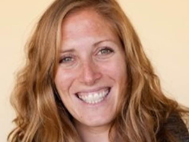 Photo of Jill Macri