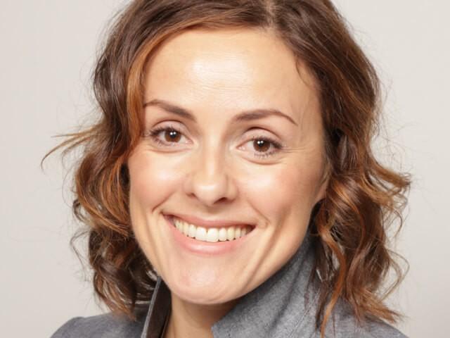 Photo of Sara Guizzo