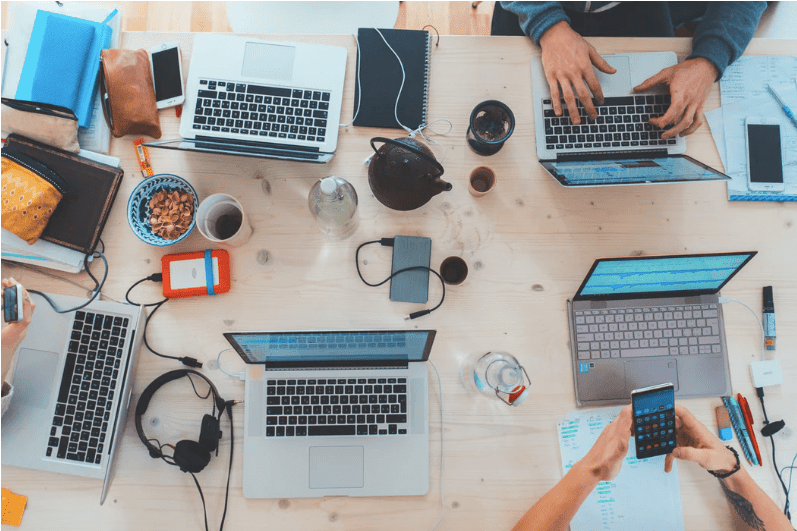 6 trends for talent 2019 min