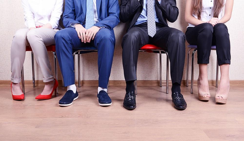 Candidates waiting blog