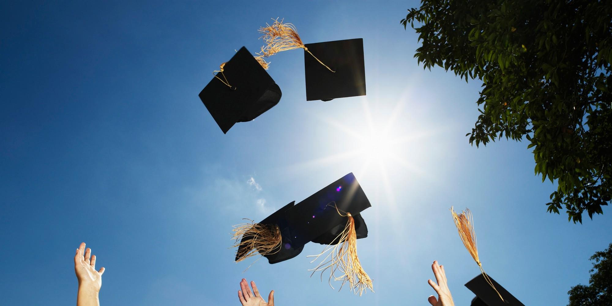 College recruiting graduates