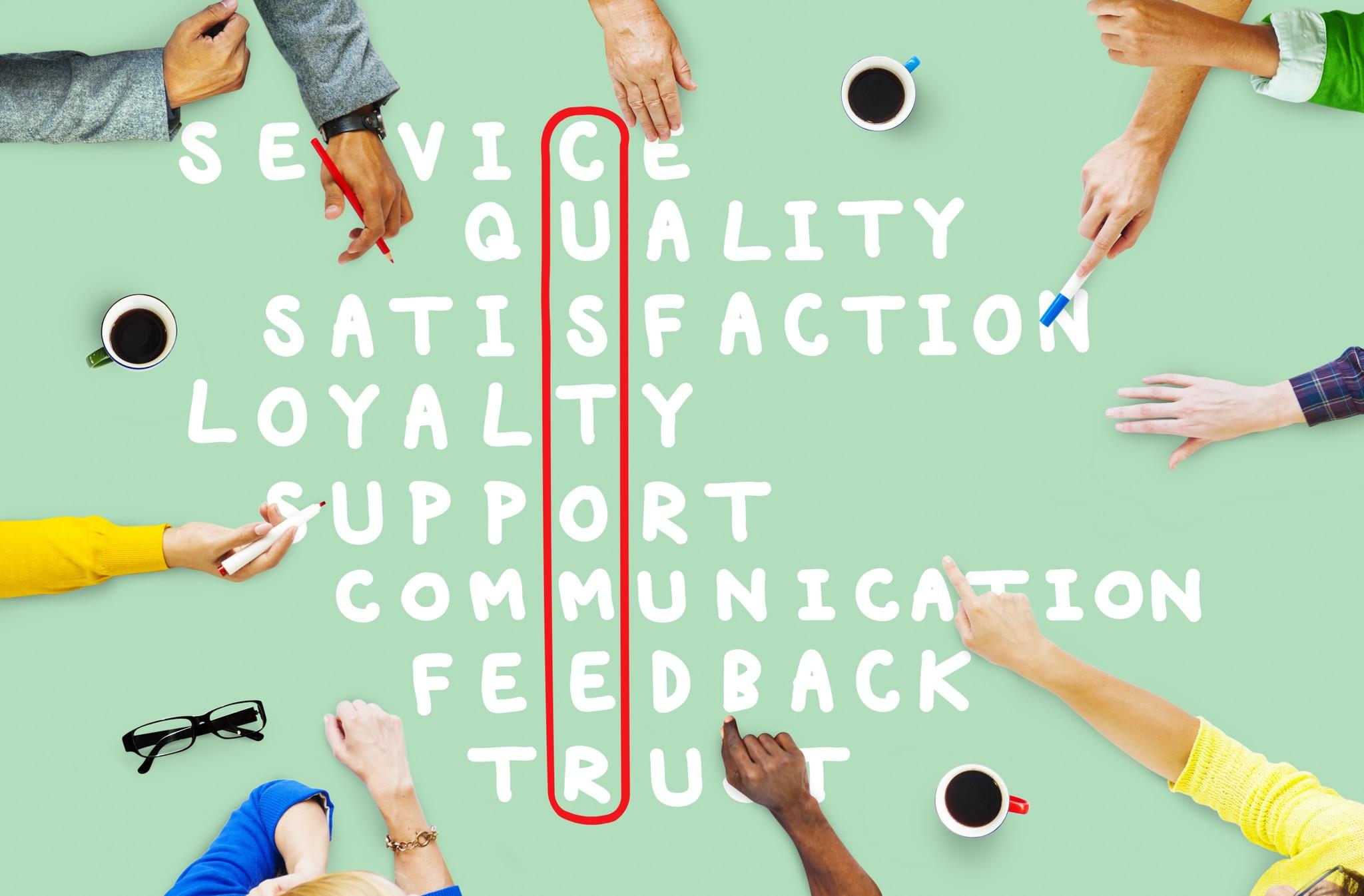 Customer support teams