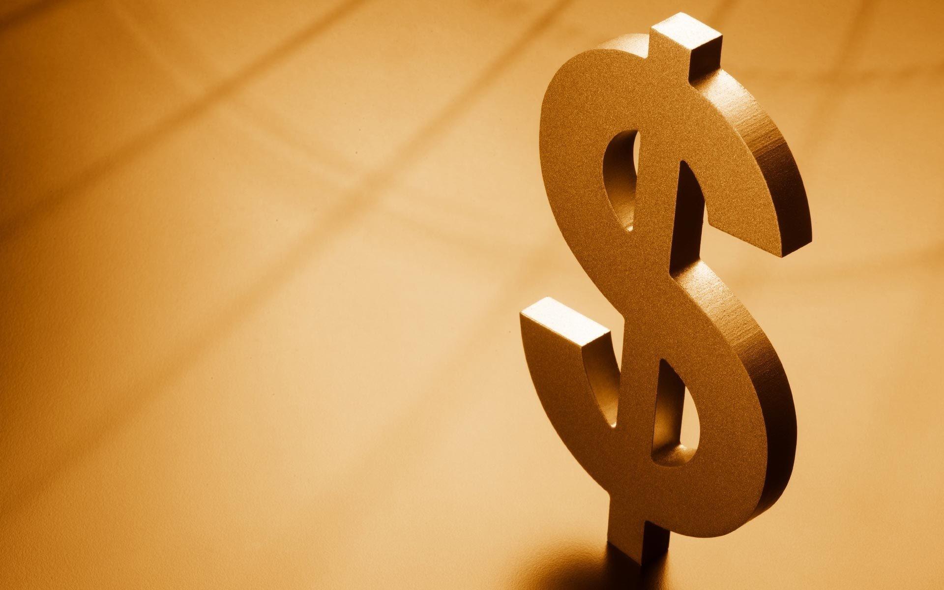 Dollar sign referral culture