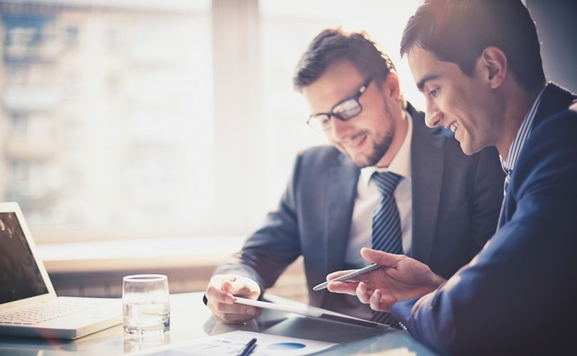 Hiring manager engagement