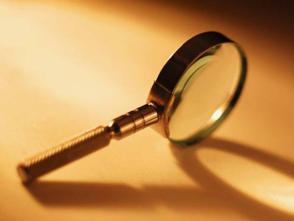 Magnifyingglas