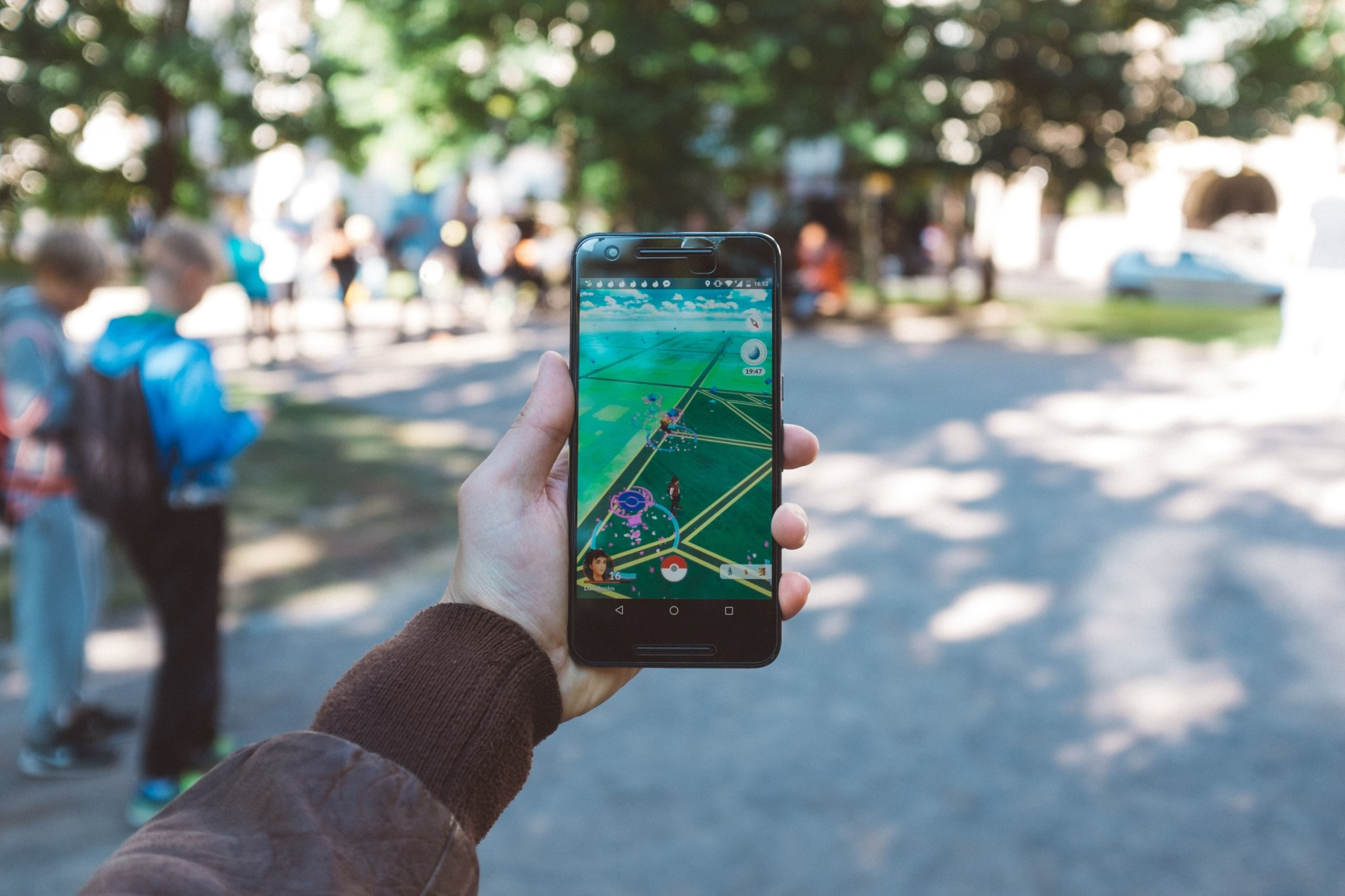 Up your sourcing game niantic min